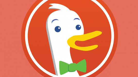 DuckDuckGo alternative à Google