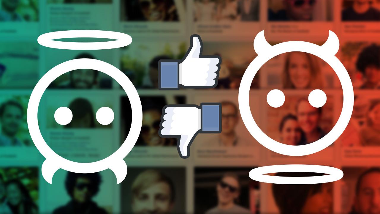 Qui sont vos vrais amis sur Facebook? Quelques astuces et une application pour faire le tri