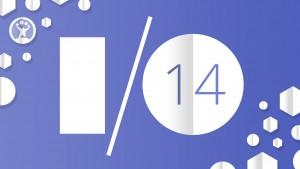 Google I/O 2014: le système d'exploitation pour télévision Android TV annoncé