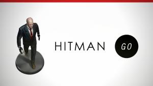 Hitman GO arrive sur Android