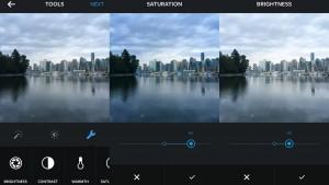Instagram 6.0 s'enrichit d'options pour ses filtres