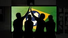 Coupe du monde 2014 : des applications pour organiser de grandes soirées football entre copains