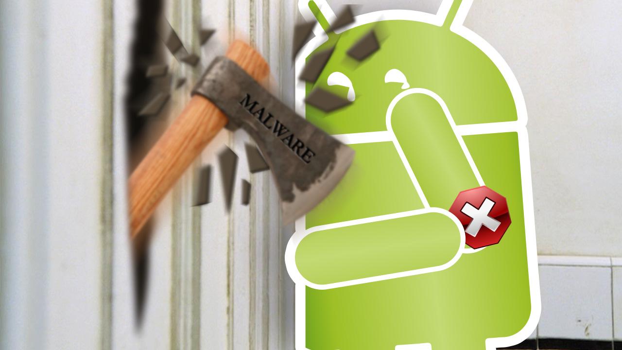 Un malware frappe à la porte de votre Android, vous le laissez entrer?