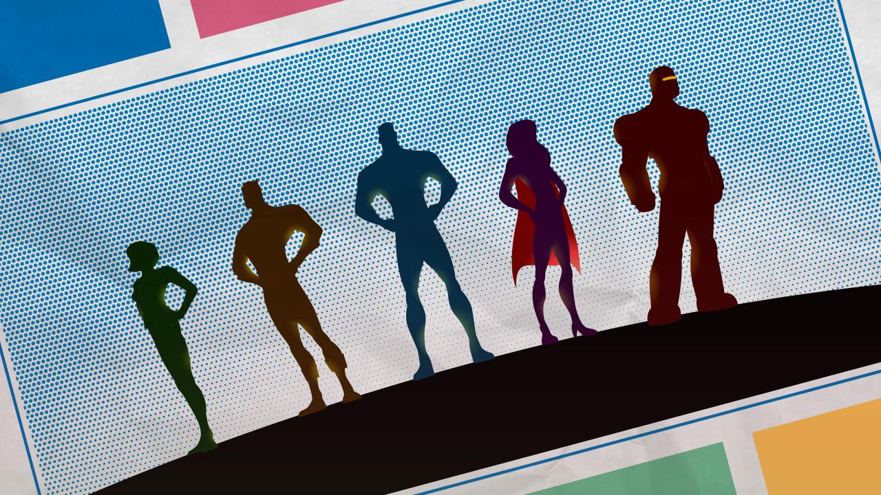 6 applications pour se doter des superpouvoirs des X-Men et devenir un superhéros