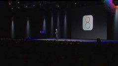 iOS 8 bêta 2 et Mac OS X Yosemite Developer Preview 2 disponibles au téléchargement