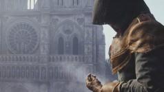 Assassin's Creed Unity: une image dévoile le visage du héros