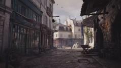 Assassin's Creed Unity: de nouvelles images sur le net