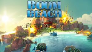 Télécharger Boom Beach gratuitement sur Android est maintenant possible