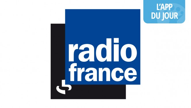 App du jour : ne ratez plus un programme de Radio France avec l'application de podcast [Android, iOS, Kindle Fire]