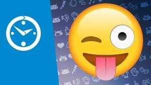 Twitter, Boom Beach, les émoticônes et Adobe dans la Minute Softonic