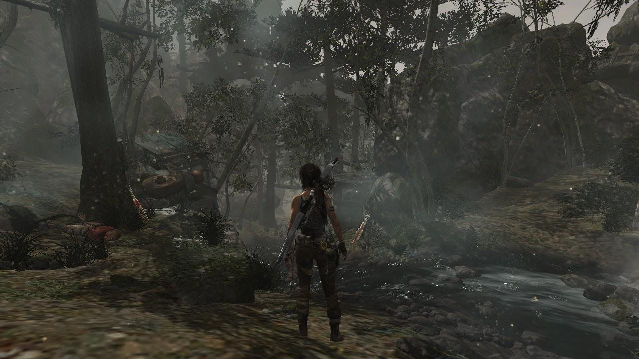 [E3 2014] Lara Croft revient en 2015 avec Rise of the Tomb Raider