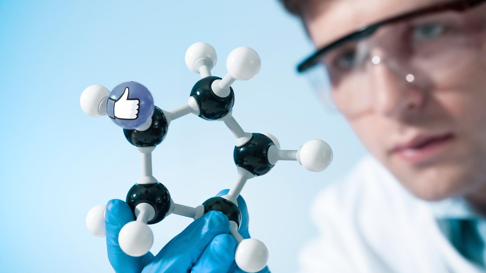 Facebook présente ses excuses (à sa façon) pour son expérience scientifique