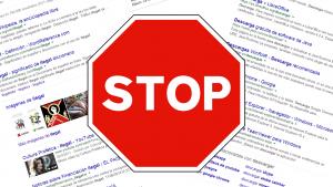 Google préviendra les utilisateurs mobiles des sites utilisant Flash