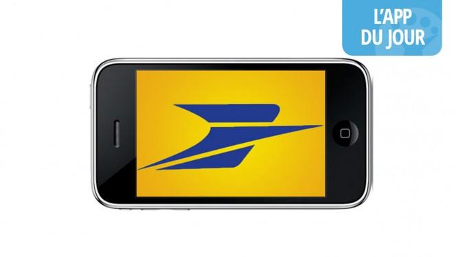 App du jour : simplifiez vos envois de courriers et colis depuis votre mobile avec La Poste [iOS, Android, Windows Phone]
