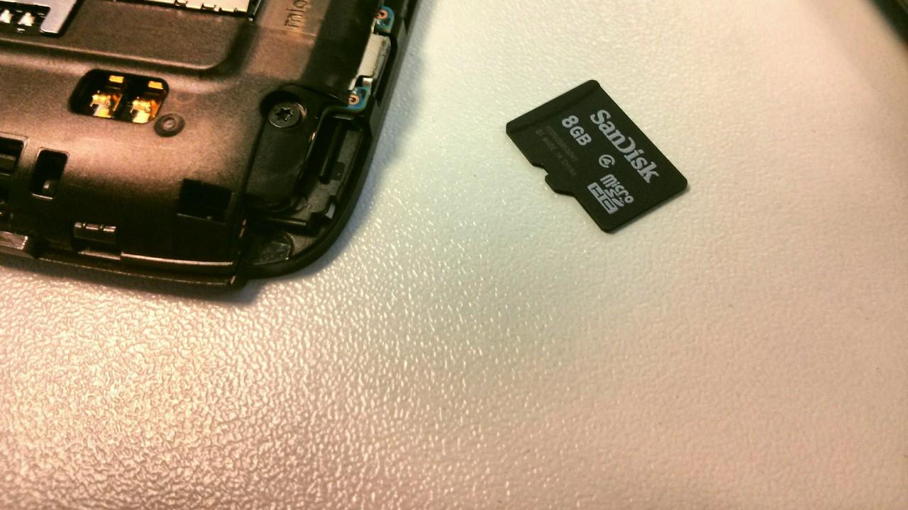 Installer des applications Android sur la carte SD: 5 solutions à des problèmes fréquents