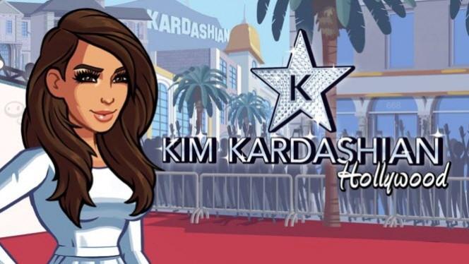 Kim Kardashian Hollywood : 7 astuces pour devenir une célébrité