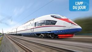App du jour : une expérience plus conviviale du voyage SNCF avec Mister Train [iOS]