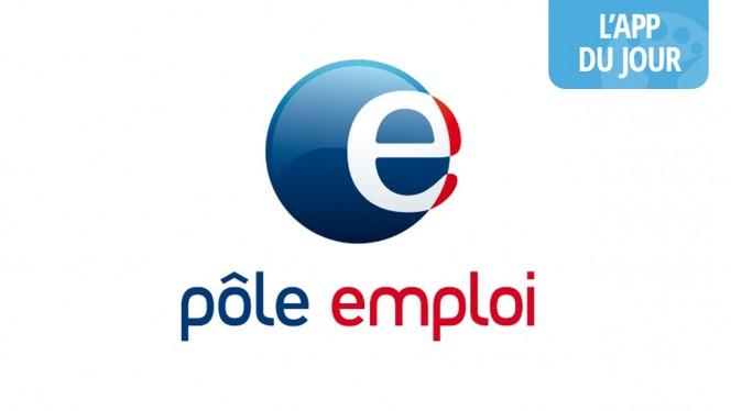 App du jour : accédez aux services Pôle emploi depuis votre mobile [Android, iOS, Windows Phone]