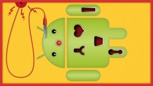 Android: la restauration usine n'efface pas toutes les données personnelles