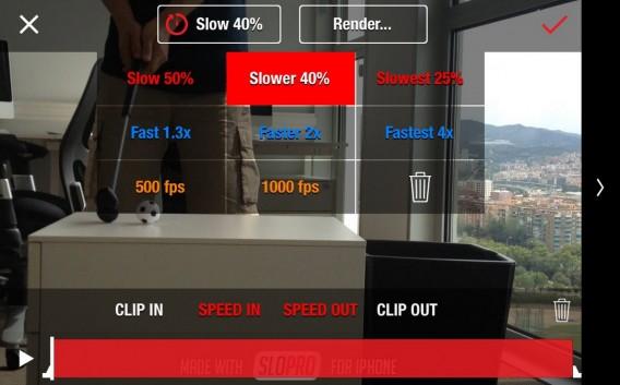 Slow SloPro