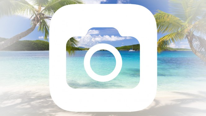 Photographier ses vacances comme un pro grâce à 7 applis photo