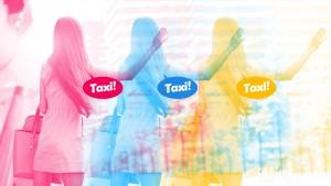 Uber: 5 alternatives légales pour payer son taxi moins cher avec son smartphone