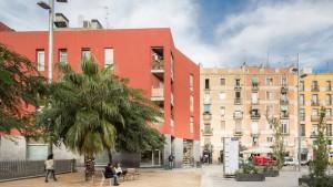 Airbnb sanctionné à Barcelone: le logement P2P en sursis