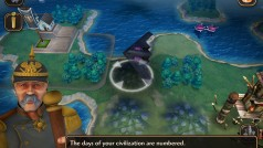 Civilization Revolution 2 disponible sur iPhone et iPad