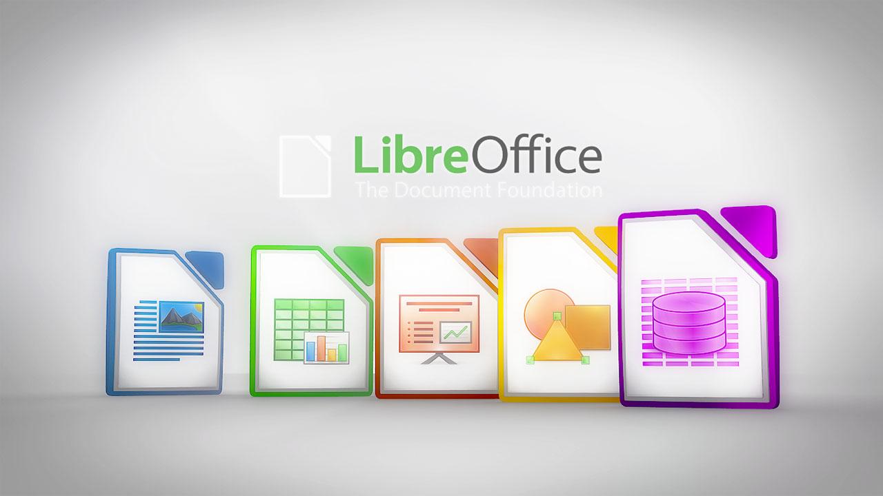 Libreoffice 4 3 disponible gratuitement sur windows et mac - Open office gratuit pour tablette ...