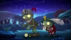 Plants vs Zombies 2: de nouveaux niveaux gratuits avec l'âge des ténèbres partie 2