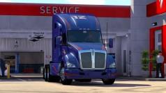 American Truck Simulator: de nouvelles images publiées