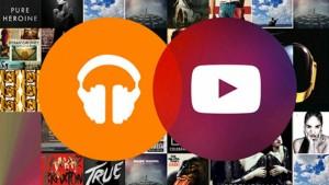 Le service YouTube Music Key se dévoile
