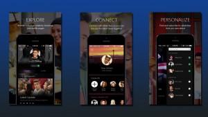 Microsoft lance Snipp3t sur iPhone pour suivre vos stars préférées