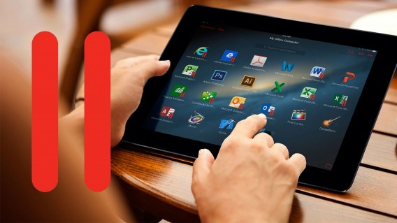 Utiliser ses applications Mac et PC sur son smartphone grâce à Parallels Access
