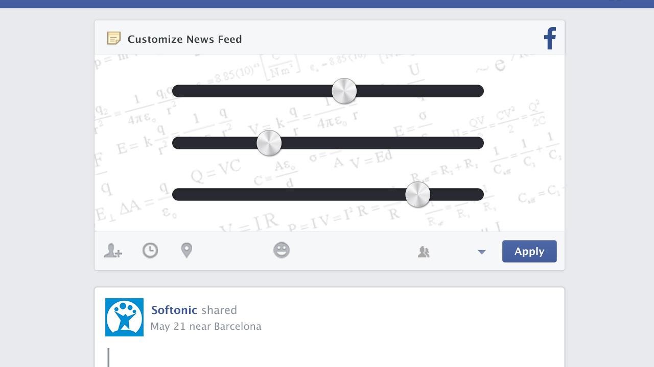 Fil d'actualité Facebook encombré? 6 astuces pour faire le tri des informations à afficher