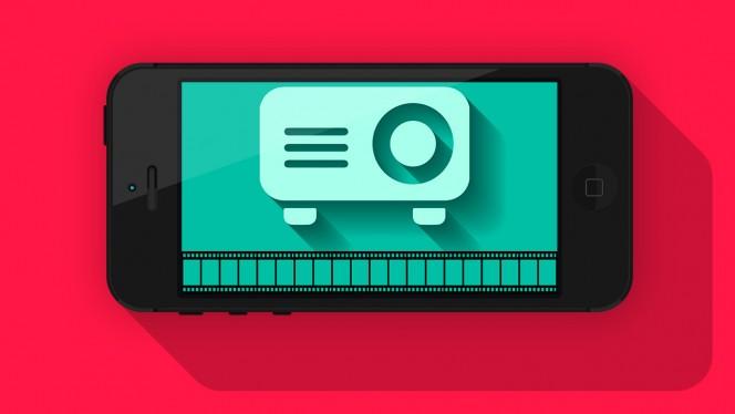 5 applications iPhone pour faire un diaporama vidéo avec ses photos