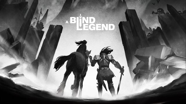a blind legend header