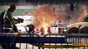[Gamescom 14] Battlefield Hardline: une première vidéo de la Campagne