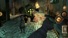 Bioshock arrive sur iPhone et iPad