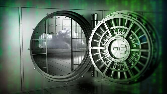 Cryptage de fichiers sur le cloud