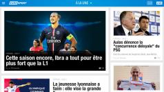 Ligue 1 : 8 applications pour suivre le foot sur son mobile Android ou iPhone