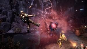 Evolve: la sortie du jeu retardée à début 2015