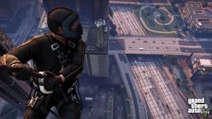 Halloween: un tueur en série terrorise les joueurs de GTA 5 Online