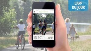 App du jour : la région Mayenne lance son application de découverte [Android, iOS]