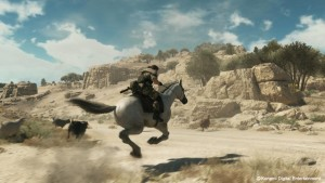 [Gamescom 14] Metal Gear Solid 5 arrive sur PC via Steam