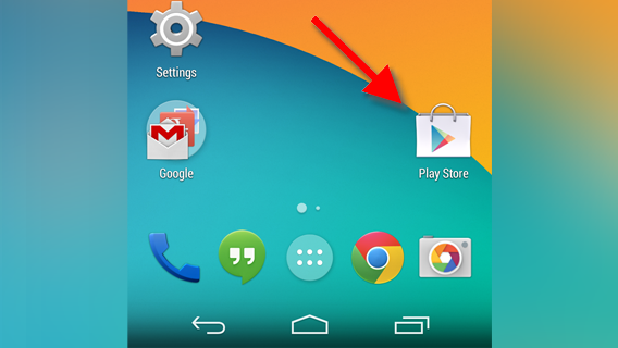 bloquer achats Android