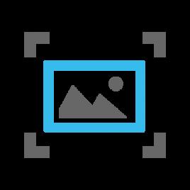 IR icon