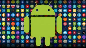 Comment changer les icônes sur Android