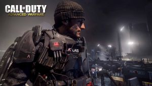 Call of Duty Advanced Warfare: une nouvelle vidéo gameplay