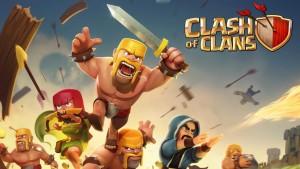 Le nouveau Clash of Clans est enfin arrivé !